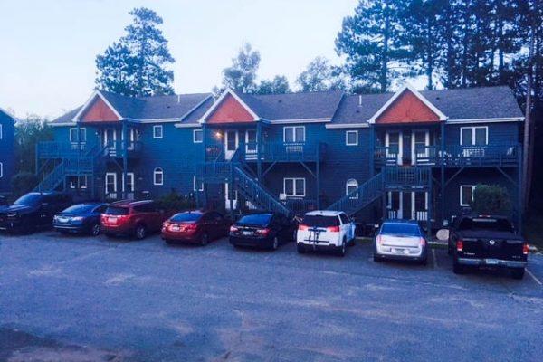 giants-ridge-villas-parking-lot