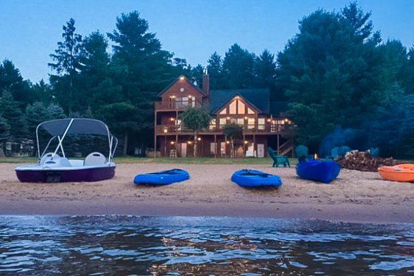 shell-lake-cabin-beach4