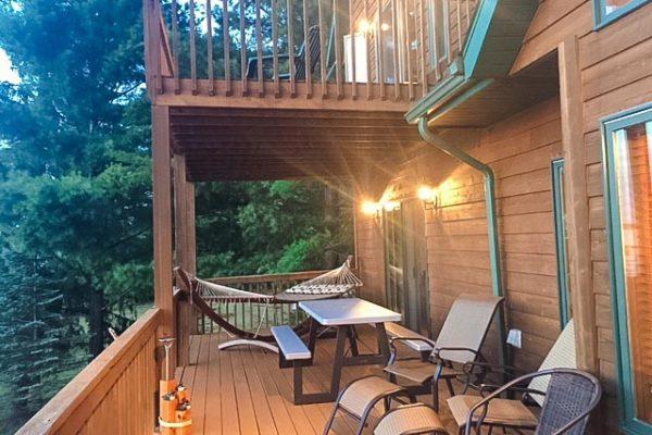 shell-lake-cabin-deck